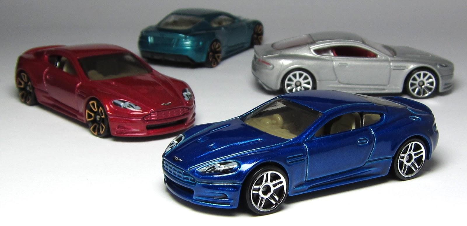 First Look Hot Wheels Aston Martin Dbs In Blue And All The Dbs Wheel Varis Lamleygroup