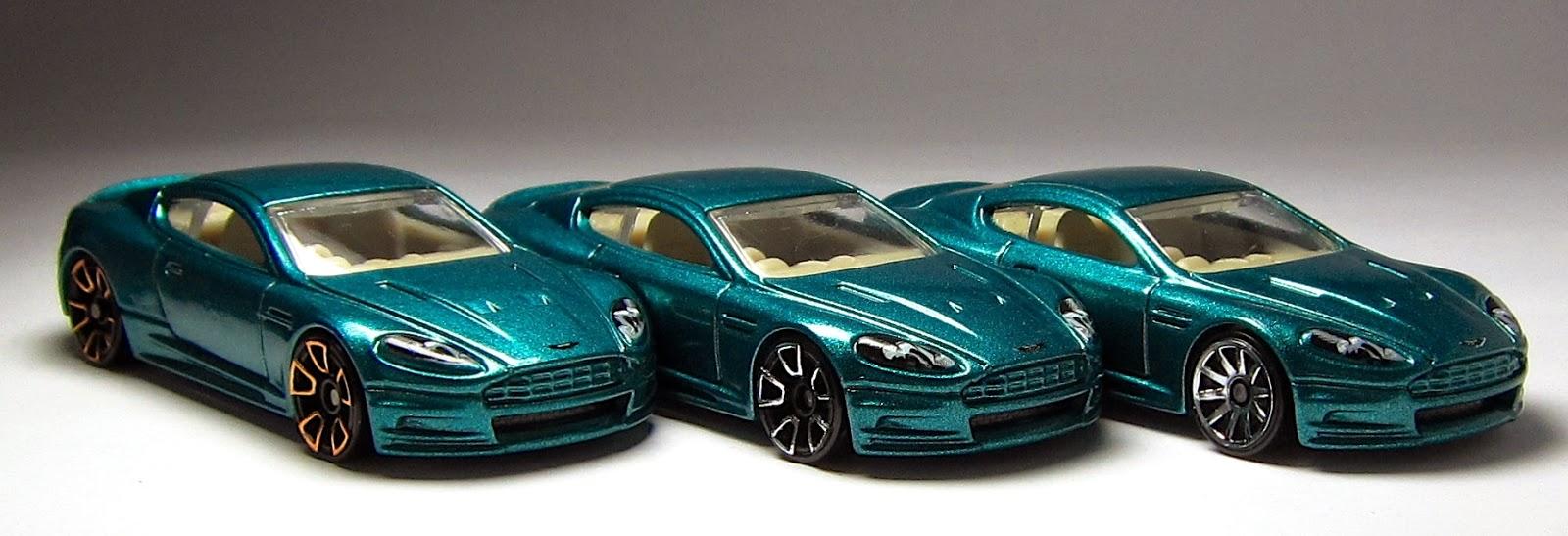A Complete Look Hot Wheels Aston Martin Dbs Lamleygroup
