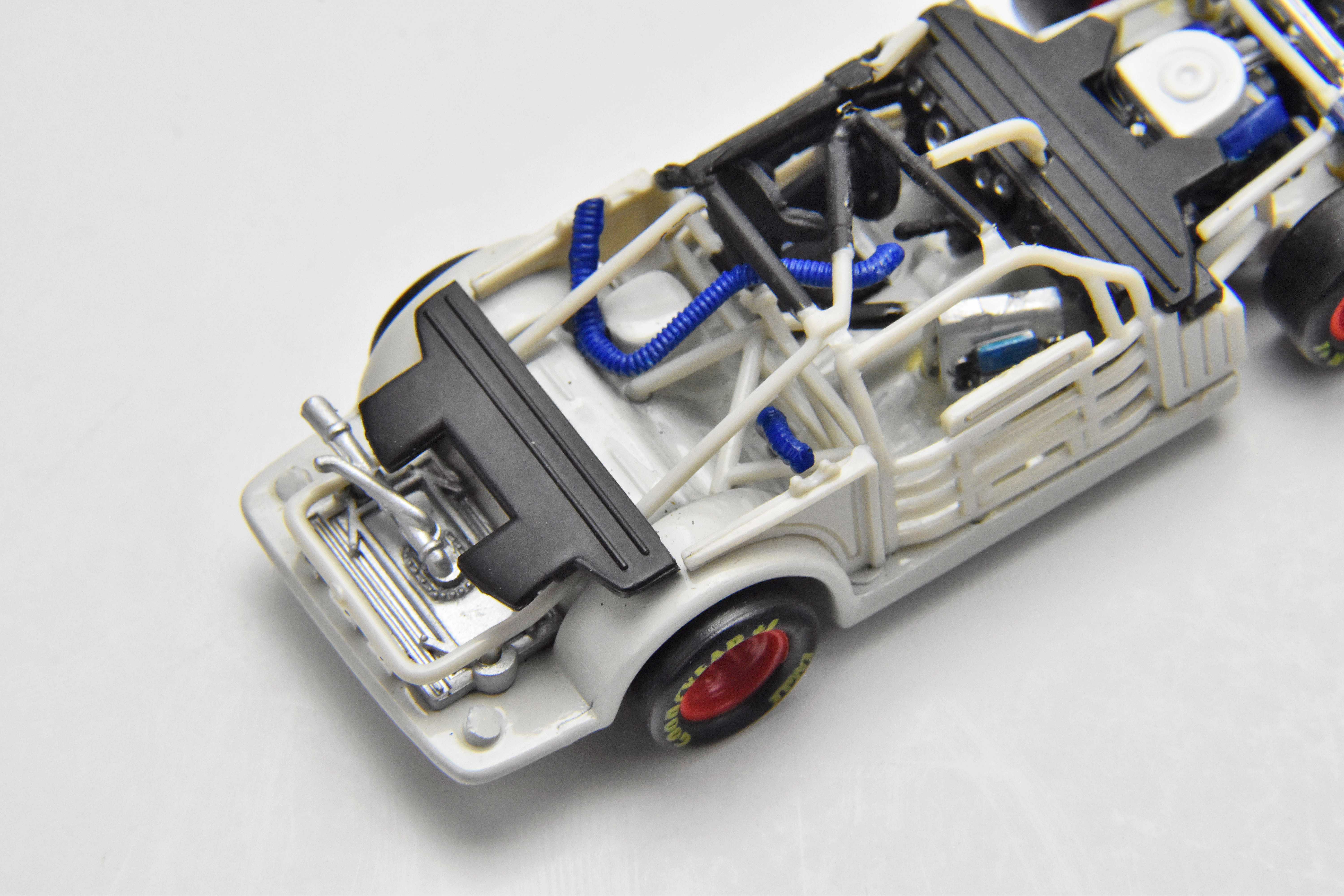 Opinion Is This The Greatest 1 64th Scale Hot Wheels Ever Lamleygroup